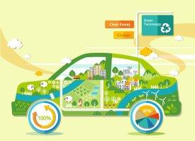 서산시 올해 전기자동차 217대 보급, 전년대비 1.7배 증가!
