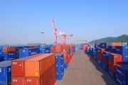 대산항, 상반기 컨테이너 물동량 전년 대비 55% 상승