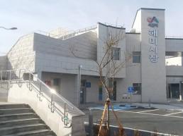 해미시장, 관광형 테마시장으로 탈바꿈...12월 중  본격 운영