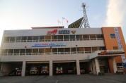 서산소방서, 비상구 폐쇄 등 '불법 신고포상제' 연중 운영